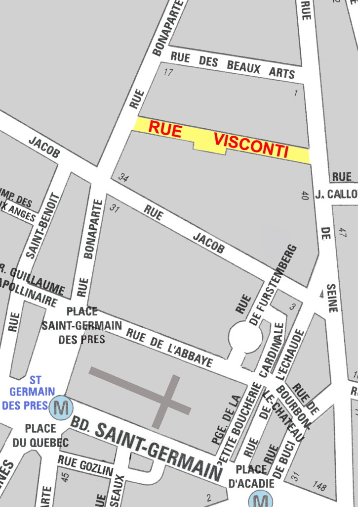 Visconti Quartier